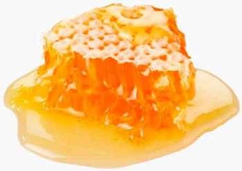 Мед - это не только полезно, но и вкусно