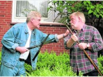 Конфликты с соседями по даче